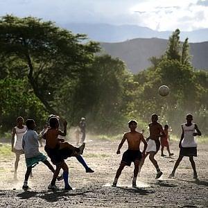Ecuador, nella valle andina dove vivono gli africani discendenti degli schiavi