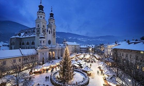 Da Bolzano alle valli atesine, via alla stagione dei mercatini