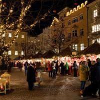 Dolomiti, Valle d'Aosta, Austria. Il Natale dei mercatini attraverso le Alpi