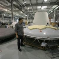 Elon Musk lancerà altri 7518 satelliti. Obiettivo: portare banda larga ovunque