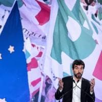 """Pd , la proposta di Fedeli: """"Se nessuno prende il 51% eleggiamo segretario chi ha più..."""