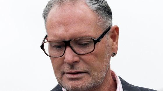 Inghilterra, Paul Gascoigne nei guai: a processo per violenza sessuale