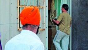 L'inferno dei Sikh, schiavi alle porte di Roma