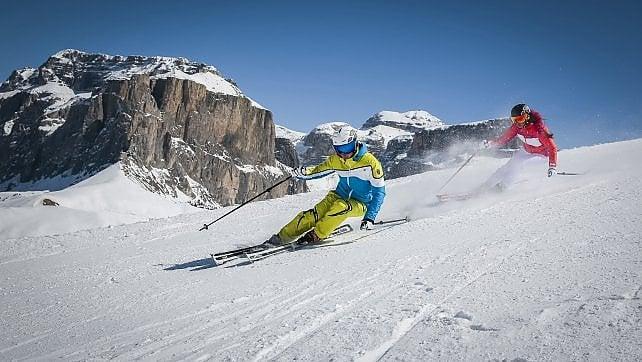 Dolomiti. Via al Superski del 45mo anno