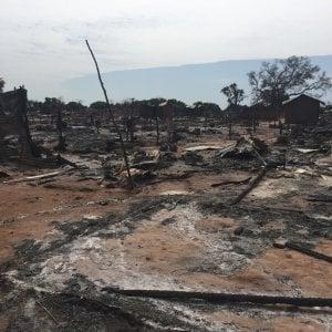 Repubblica Centrafricana, cinquamila persone in fuga all'ospedale di MSF a Batangafo