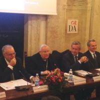 """""""I cattolici potevano fare di più per gli ebrei"""". Il mea culpa del cardinale Bassetti a..."""