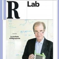 RLab: le profezie di Negroponte