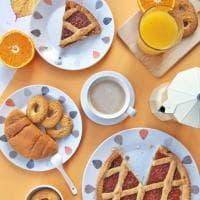 Colori a colazione: come portare in tavola ogni giorno il colore giusto