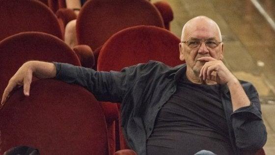 È morto Eimuntas Nekrosius, maestro del teatro europeo