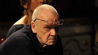 Addio a Eimuntas Nekrosius, maestro del teatro europeo