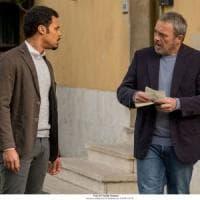 'Nero a metà', 6 milioni di spettatori per il detective Amendola