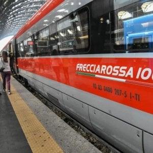 Integrazione Alitalia-Fs,  via libera dei commissari. Battisti: Piano industriale a gennaio