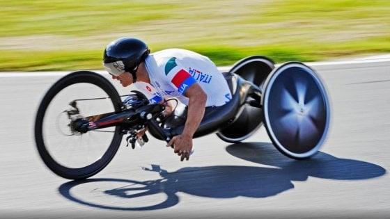 Festival della cultura paralimpica: sport e disabilità patrimonio inestimabile per l'Italia