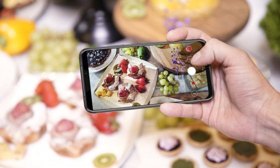 Anche per gli smartphone arriva l'intelligenza artificiale