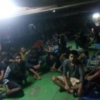 Libia, sgomberati i migranti della Nivin: dieci feriti, gli altri detenuti