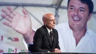 """Adesioni per Minniti, 2 sindaci calabresi: """"Non abbiamo firmato""""Gori: """"Minniti candidato ideale. Sostegno Renzi sarebbe dannoso"""""""