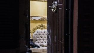 """Sgomberate otto ville dei Casamonica. Raggi: """"Giorno storico"""" videoreportage"""