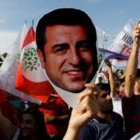 """Corte Strasburgo: """"La Turchia liberi Demirtas"""". Erdogan: """"Decisione non vincolante"""""""