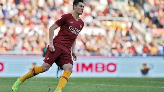 Roma, Schick ritrova la fiducia: ''Gol in nazionale può aiutarmi''