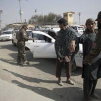 Kabul, attentato durante una cerimonia religiosa: 40 morti e 60 feriti