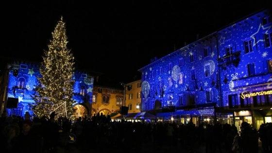 Feste natalizie: il Vallagarina, gioiello del Trentino