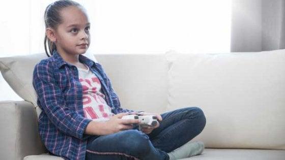 """Lo studio: """"Le ragazze che giocano ai videogame preferi"""