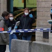 Belgio, agente accoltellato. Si indaga per terrorismo