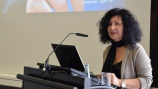 Sonia Bonfiglioli prima donna nominata imprenditrice dell'anno