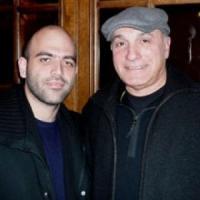 """Joe Pistone, alias Donnie Brasco, l'intervista di Saviano: """"Così mi infiltrai nella mafia..."""