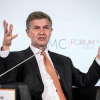 Scandalo spese, si dimette Erik Solheim,  capo dell'Ufficio Onu per l'Ambiente