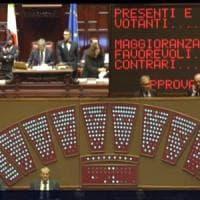 Anticorruzione, governo battuto: sì a emendamento sul peculato caro alla Lega. Salvini:...