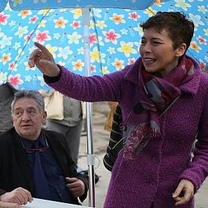 Irene Pivetti in corsa alle Regionali e alle Europee con il nuovo partito Italia Madre