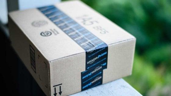 Resi e rimborsi: guida al Black Friday di Amazon