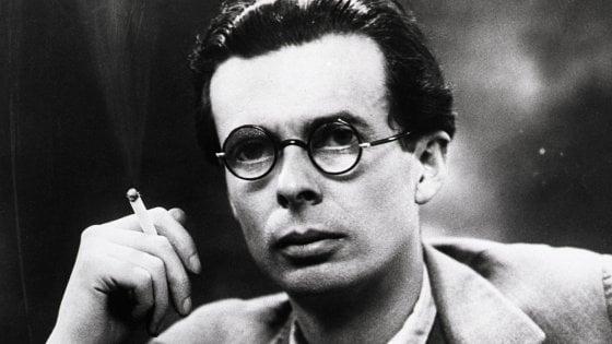 Aldous Huxley e quel mondo nuovo che non è mai stato così attuale