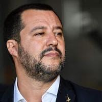 Manovra bocciata, Salvini: