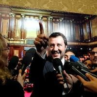 Decreto sicurezza, due dissidenti M5S sostituite in Commissione alla Camera. Pd:...