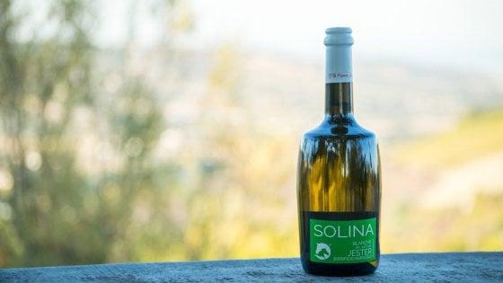 Zafferano, olio e lenticchie, il Centro Italia piegato dal terremoto si rialza e si mette in mostra