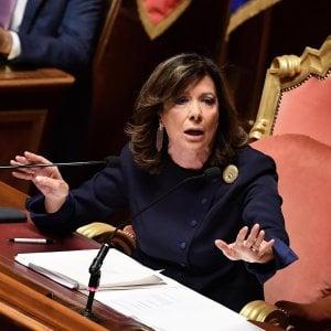 """Editoria, Casellati: """"No a misure restrittive sui contributi"""". Fnsi: """"Con l'azzeramento del fondo si perdono mille posti"""""""