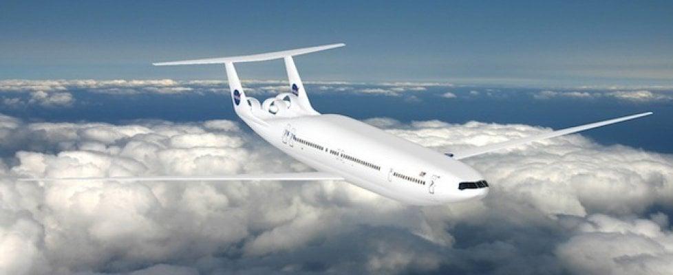 Primo volo per il mini-aereo compatto, silenzioso ed ecologico