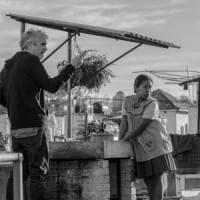 'Roma' di Cuarón in 50 sale per