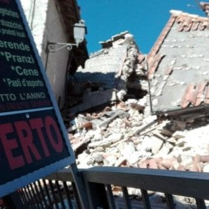 Luce, gas e acqua: bollette sospese fino al 2020 per i cittadini colpiti dal terremoto