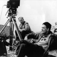 Cent'anni di Ingmar Bergman, incontro