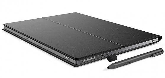 Arriva in Italia il Lenovo Miix 630: nel tablet batte il cuore di uno smartphone