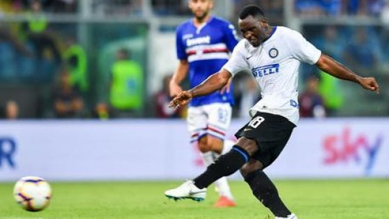 """Inter, Asamoah: """"Con l'Atalanta la prova che dobbiamo ancora crescere"""""""