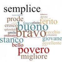 Voci della Grande Guerra: in un archivio digitale a confronto l'italiano dei soldati e...