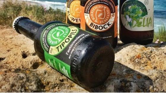 La Tipopils, l'etichetta che ha fatto la storia della birra italiana