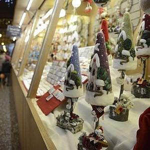 Il sondaggio: inizia questa settimana lo shopping natalizio