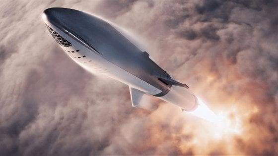 Space X: primo volo della capsula Crew Dragon il 7 gennaio, ma senza equipaggio