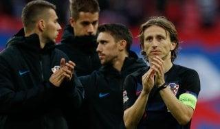 Modric-Real, si va verso la rottura: l'Inter torna a sperare