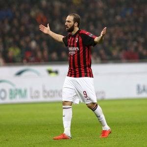 """Ibrahimovic: """"Il Milan mi piace, non è un segreto"""". Higuain, ricorso respinto"""